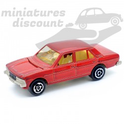 Peugeot 604 - Majorette -...