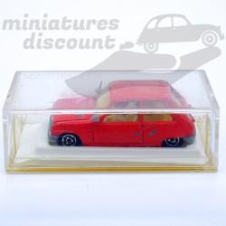 Renault 5 - Majorette -...