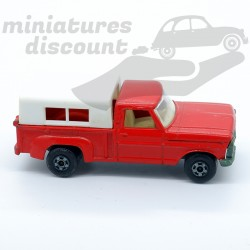 Ford Pick Up - Matchbox...