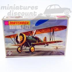 Boeing P-12E - Matchbox -...