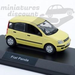 Fiat Panda - 1/43ème En boite