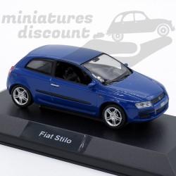 Fiat Stilo - 1/43ème en boite