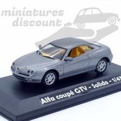 Alfa Coupé GTV - Solido -...