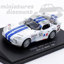 Dodge Viper GTS R - Le Mans...