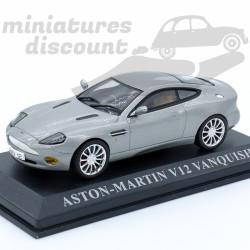 Aston Martin V12 Vanquish -...