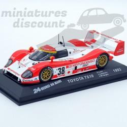 Toyota TS10 - Le Mans 1993...