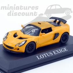 Lotus Exige - 1/43eme en boite