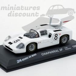 Chaparral 2F 1967 - 24h du...