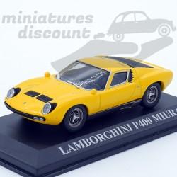 Lamborghini P400 Miura -...