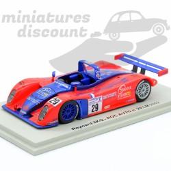 Reynard 2KQ Roc Auto N°29...