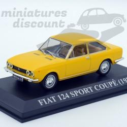 Fiat 124 Sport Coupé 1971 -...