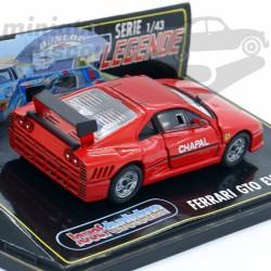 Ferrari GTO Evoluzion...
