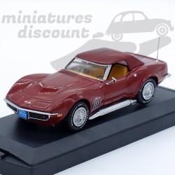 Chevrolet corvette -...