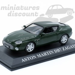 Aston Martin DB7 Zagato -...