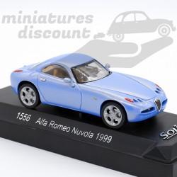 Alfa Roméo Nuvola 1999 -...