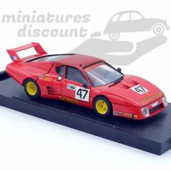 Ferrari BB512LM - 24h du...