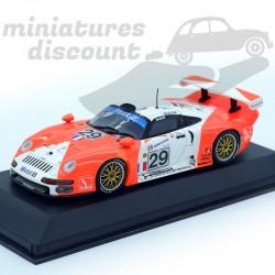 Porsche 911 GTI -...