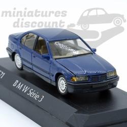 BMW Série 3 -  Solido -...