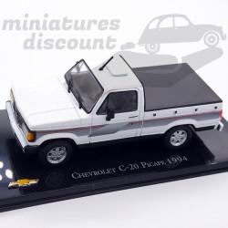 Chevrolet C-20 Picape 1994...