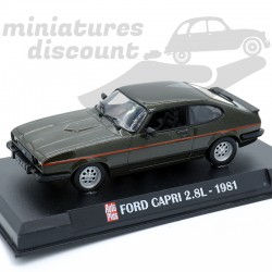 Ford Capri 2.8L 1981 -...