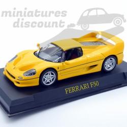 Ferrari F50 - 1/43ème Sur...
