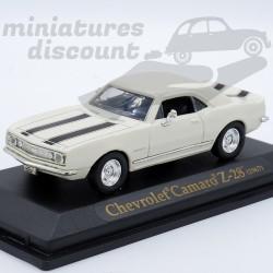 Chevrolet Camaro Z-38 -...