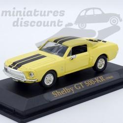 Shelby GT 500-KR 1968 -...