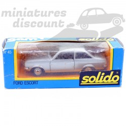 Ford Escort - Solido -...