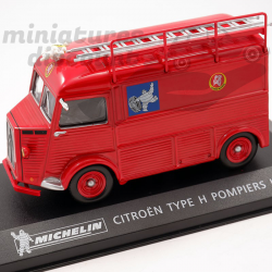 Citroen Type H - HY...