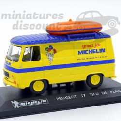 "Peugeot J7 Michelin "" Jeu..."