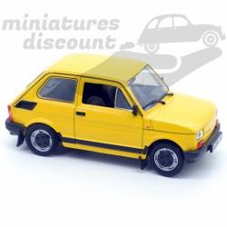 Fiat 126P FL - 1/43ème Sans...