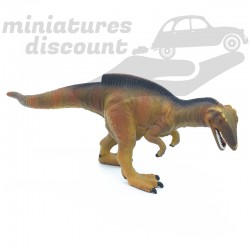 Dinosaure Becklespinax -...
