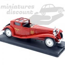 Bugatti Royale ''Maxim's de...