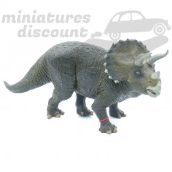 Dinosaure Triceratops -...
