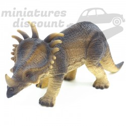 Dinosaure Styracosaurus -...