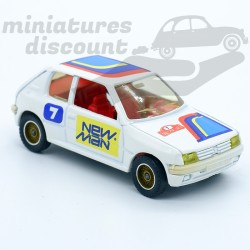 Peugeot 205 Kit 120cv...