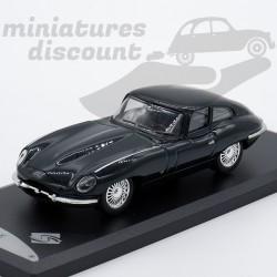 Jaguar Type E 1961 - Solido...