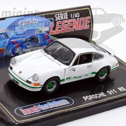 Porsche 911 RS 2,7 - 1973 -...
