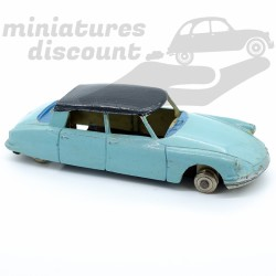 Citroen DS 19 - Dinky Toys...