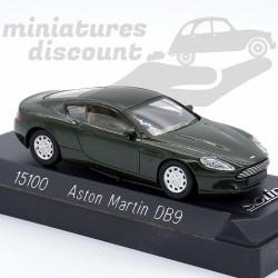 Aston Martin DB9 - Solido -...