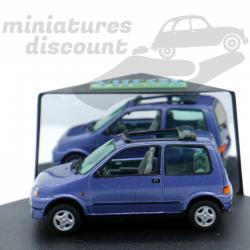 Fiat Cinquecento 1996 -...