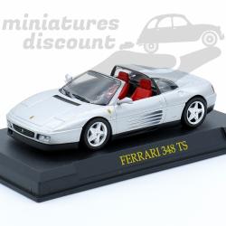 Ferrari 348 TS Décapotable...