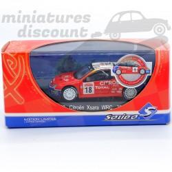 Citroen Xsara WRC 2003 -...