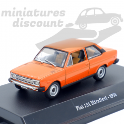 Fiat 131 Mirafiori -...