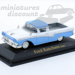 Ford Ranchero 1957 -...