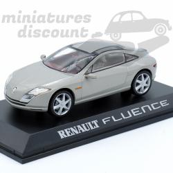 Concept Car Renault Fluence...