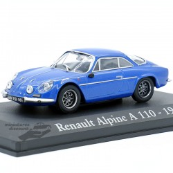 Renault Alpine A 110 1969 -...
