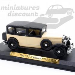 Fiat 525 N Berline 1928 -...