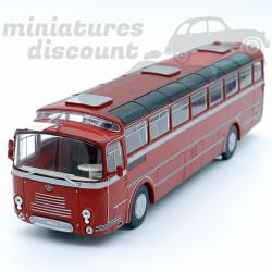 Bus Van Hool 306 - 1/43ème...