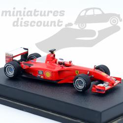 Ferrari F2001 Barrichello -...